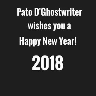 Bonus Pato-Happy New Year!