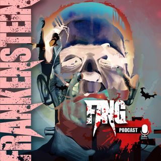 S26: Frankenstein