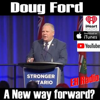 Morning Moment Morning moment Who is Doug Ford Feb 5 2018