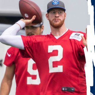 THG #001: What we Learned From Colts' Offseason Training Program