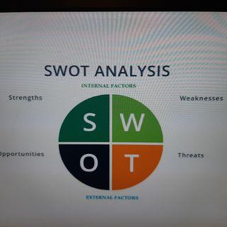 SWOT Podcast