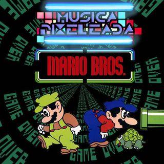 Mario Bros (Arcade)