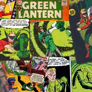 008 — GreenLantern
