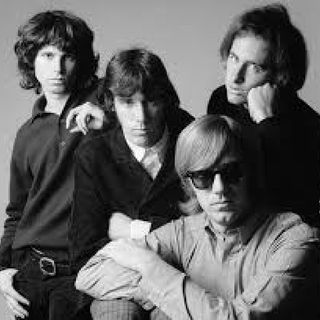 The Doors Vs The Police P2-Radio Chango