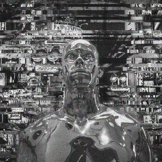 10. Robôs tomarão nosso lugar? - com Vinicius Arakaki, da Edusense