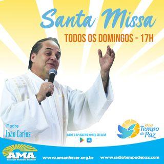SANTA MISSA - Domingo 05 de julho de 202