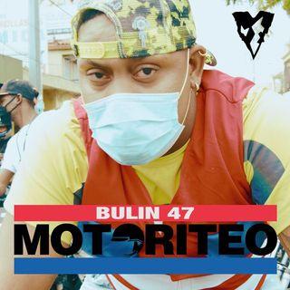Bulin 47 – Motoriteo