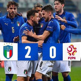 RADIO I DI ITALIA DEL 16/11/2020