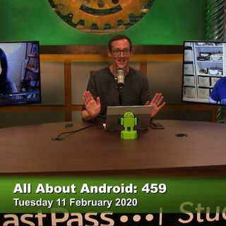 All About Android 459: Good Fold, Bad Fold