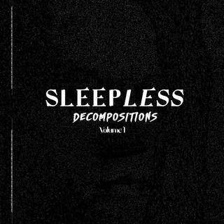 NoSleep Podcast – Sleepless Decompositions Vol. 1