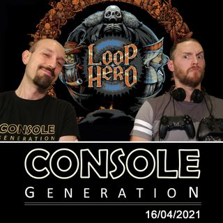 Loop Hero / Resident Evil Village Showcase - CG Live 16/04/2021