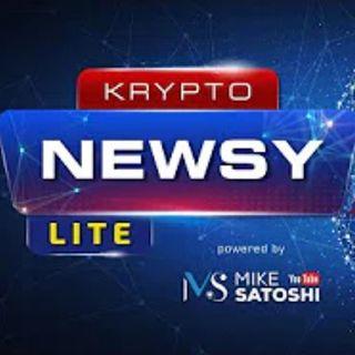 Krypto Newsy Lite #67 | 08.09.2020 | Wieloryby skupują BTC, Trading Jam ostrzega przed Selfmaker, 8 gemów na DeFi, eToro i DeFi