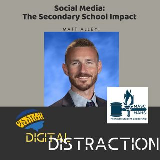 Social Media: The Secondary School Impact