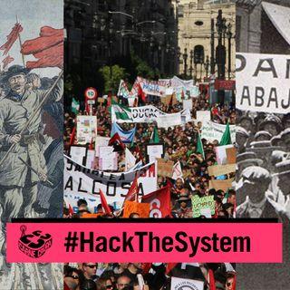 Sindicalismo: renovarse o morir (HACK THE SYSTEM - CARNE CRUDA #834)