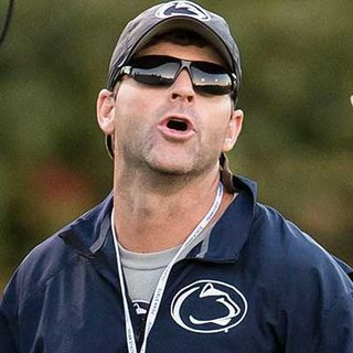 FOS Penn State Podcast: DC Brent Pry Media Call