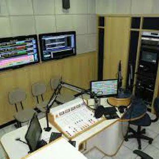"""Radio onda """" La Radio Del Futuro"""""""