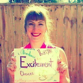 Ep. 4  Sound Healing Liz Cox