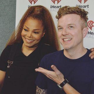 Janet Jackson Shares Her Craziest Fan Stories & Talks Touring