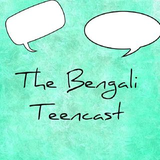 """Should Hospitals Have Stripclubs?"" The Bengali Teencast#5"