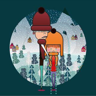 Natale a Valle Miniere Bianche: Capitolo 3
