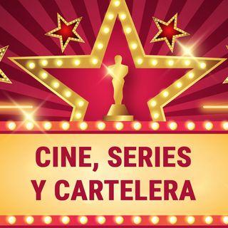 Cine, series y cartelera: Las mejores series y películas para superar el confinamiento III