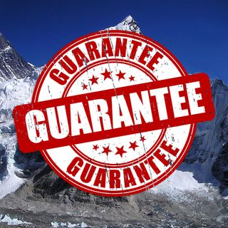 Which Guarantee Do You Want?