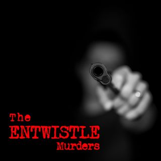 The Entwistle Murders: The Massachusetts Man Who Shot His Wife And Baby Daughter
