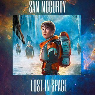 Sam McCurdy