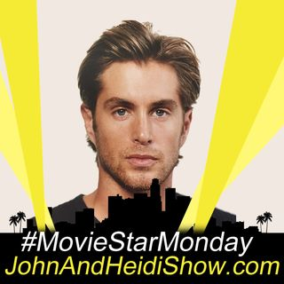 11-05-18-John And Heidi Show-MSM-GregSestero-BestFriends