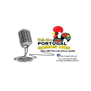 Rádio Portugal Somos Nós