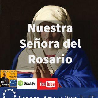 Bono:🌹Nuestra Señora del Rosario 📿