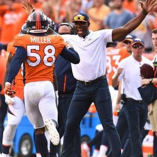 HU #472: DeMarcus Ware Weighs in on Notion of Von Miller's Decline