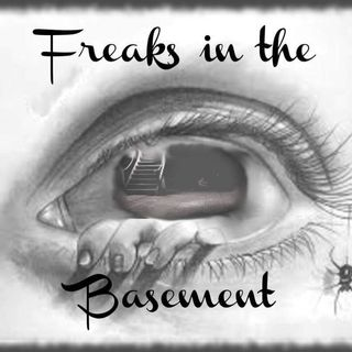 Freaks In The Basement 13