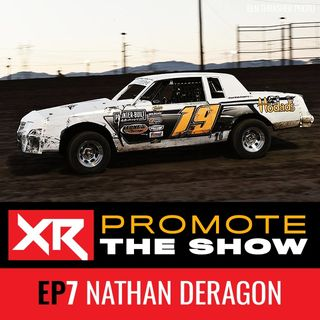 EP7 Nathan DeRagon 1/4/20