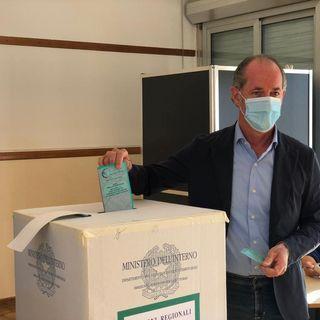 Elezioni regionali – Zaia sempre più Doge: vola oltre il 74%. La Lega però si ferma al 15%