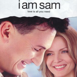 """Weekly Online Movie Gathering - The Movie """"I AM SAM""""  Commentary by David Hoffmeister"""