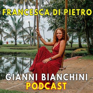 In viaggio con Francesca Di Pietro - Viaggiare da Soli