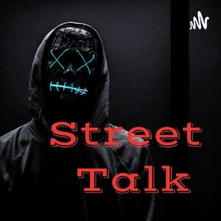 The New Street Talk Podcast Show