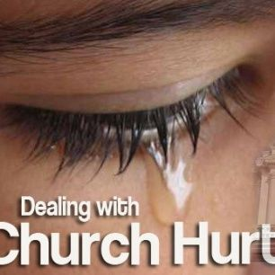 How To Cope With Church Hurt
