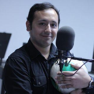 Diego Morales - Voz de Gol