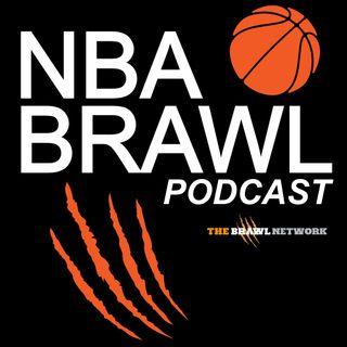 The NBA Brawl