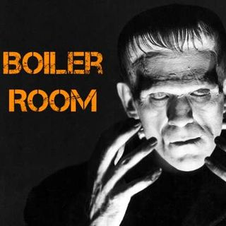 Boiler Room EP #120 - Scorched Earth Media: From RussiaGate to HillaryGate