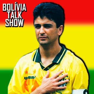 #16. Entrevista: Bebeto - Bolívia Talk Show