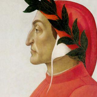 #120 Dialogo su Dante - BarberoTalk (Palermo, 2020)