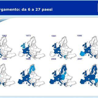 Europa ancora sovranista però fondata sulla negoziazione (4giu2019)
