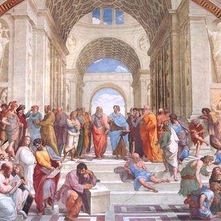 le mie lezioni di storia della filosofia: amore per la ricerca del sapere