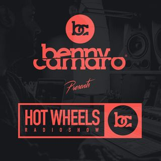Benny Camaro - Hot Wheels Radio Show #191 LIVE.mp3
