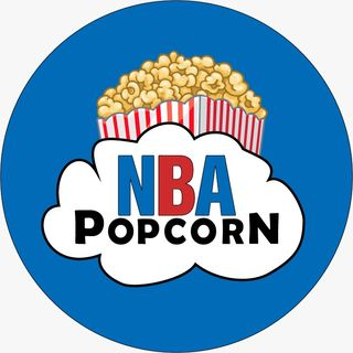 Nba Popcorn