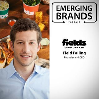Emering Brands - Fields Good Chicken