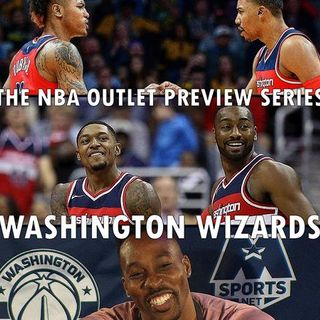 The 2018-19 NBA Outlet Preview Series: Washington Wizards